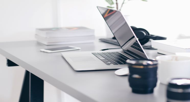 8 Top Tips for Working from Home